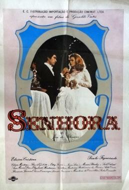 Senhora (Geraldo Vietri 1976) - Drama