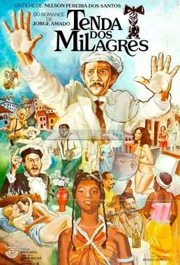 Tenda dos Milagres (Nelson Pereira dos Santos 1977) - Drama