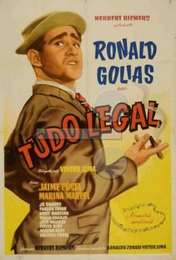 Tudo Legal (Victor Lima 1960) - Comédia