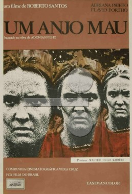 Um Anjo Mau (Roberto Santos 1972) - Drama