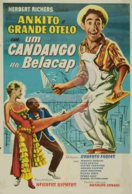 Um Candango na Belacap (Roberto Farias 1961) - Comédia