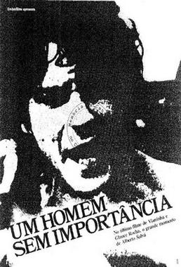 Um Homem Sem Importância (Alberto Salvá 1971) - Drama