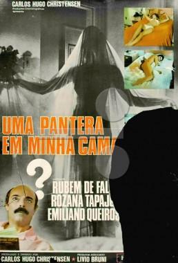 Uma Pantera em Minha Cama (Carlos Hugo Christensen 1972) - Comédia