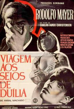 Viagem aos Seios de Duilia (Carlos Hugo Christensen 1964) - Drama