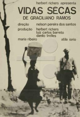 Vidas Secas (Nelson Pereira Dos Santos 1963) - Drama