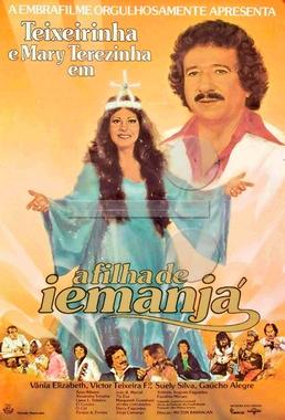 A Filha de Iemanjá (Milton Barragan 1981) - Aventura Musical