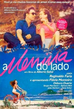 A Menina do Lado (Alberto Salvá 1987) - Drama