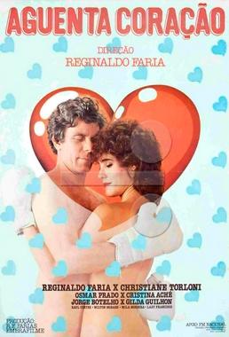 Aguenta Coração (Reginaldo Faria 1983) - Drama