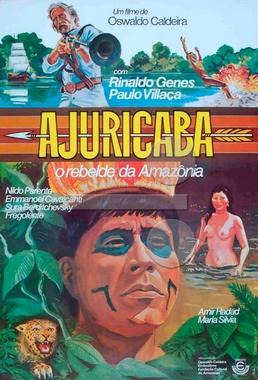 Ajuricaba, o Rebelde da Amazônia (Oswaldo Caldeira 1977) - Aventura