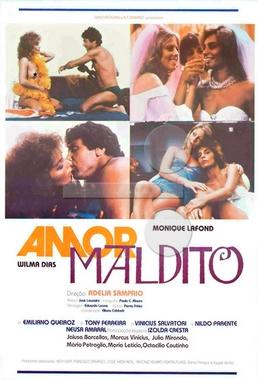 Amor Maldito (Adélia Sampaio 1984) - Drama
