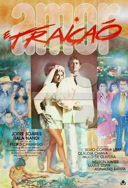 Amor e Traição (Pedro Camargo 1981) - Drama