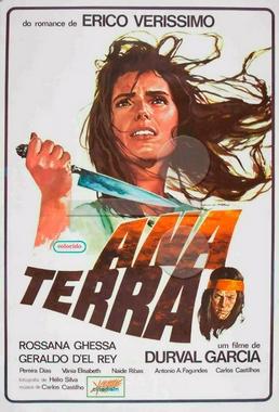 Ana Terra (Durval Garcia 1972) - Drama