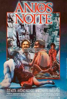 Anjos da Noite (Wilson de Barros 1987) - Drama