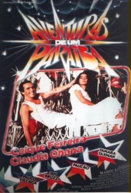 As Aventuras de um Paraíba (Marco Antônio Atberg 1982) - Drama