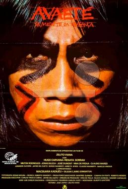 Avaeté, Semente da Vingança ( Zelito Vianna 1985) - Drama