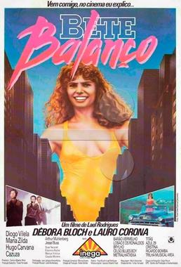 Bete Balanço (Lael Rodrigues 1984) - Musical
