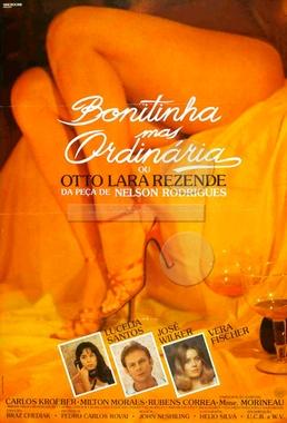 Bonitinha, mas Ordinária (Braz Chediak 1981) - Drama