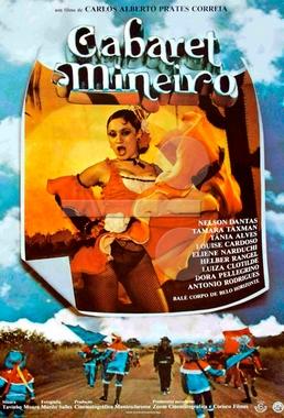 Cabaret Mineiro (Carlos Alberto Prates Correia 1980) - Drama