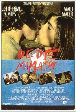 Dedé Mamata (Rodolfo Brandão 1987) - Drama