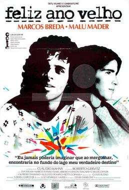 Feliz Ano Velho (Roberto Gervitz 1988) - Drama