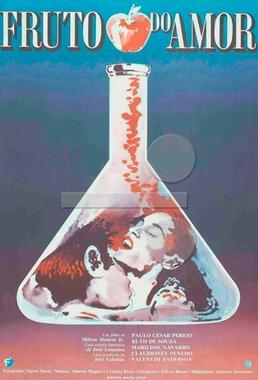 Fruto do Amor (Milton Alencar Júnior 1981) - Drama