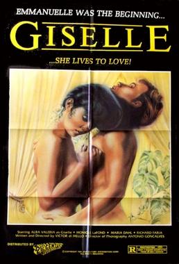 Giselle (Victor di Mello 1980) - Drama