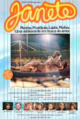 Janete (Chico Botelho 1983) - Drama