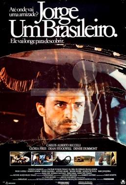 Jorge, Um Brasileiro (Paulo Thiago 1989) - Aventura