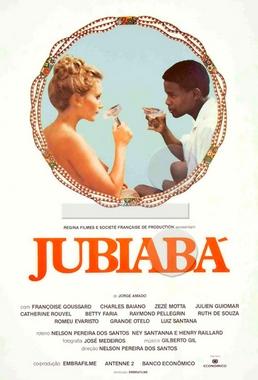 Jubiabá (Nelson Pereira dos Santos 1987) - Drama
