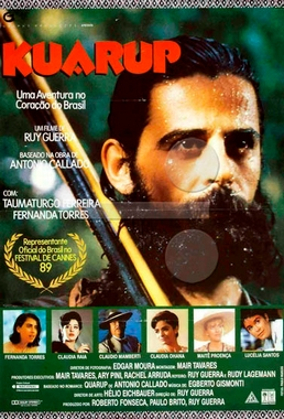 Kuarup (Ruy Guerra 1989) - Drama