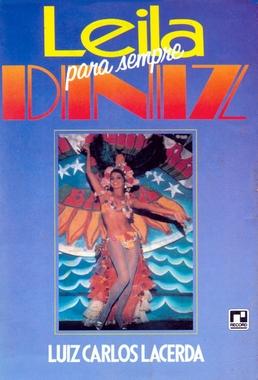 Leila Diniz (Luiz Carlos Lacerda 1987) - Cinebiografia