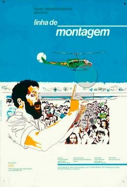 Linha de Montagem (Renato Tapajós 1982) - Documentário