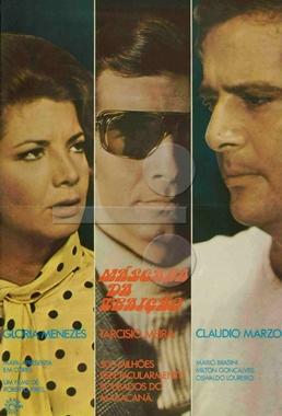 Máscara da Traição (Roberto Pires 1969) - Policial