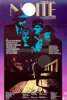 Noite (Gilberto Loureiro 1985) - Drama