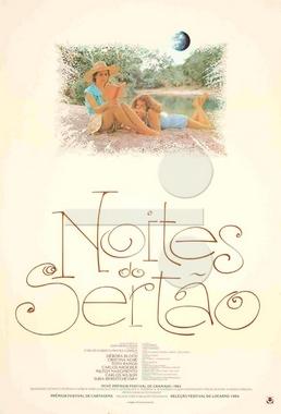 Noites do Sertão (Carlos Alberto Prates Correia 1984) - Drama
