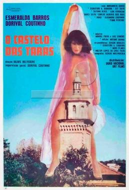 O Castelo das Taras ( Julius Belvedere 1982) - Drama Erótico