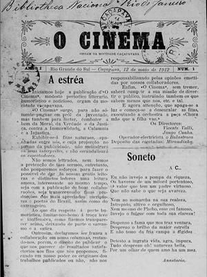 Hemerteca Digital Brasileira 12 páginas
