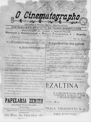 Hemerteca Digital Brasileira 4 páginas