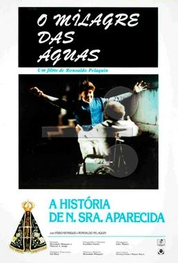 O Milagre das Águas (Ronoaldo Pelaquim 1987) - Documentário