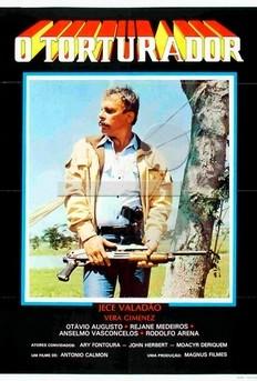 O Torturador (Antônio Calmon 1980) - Policial