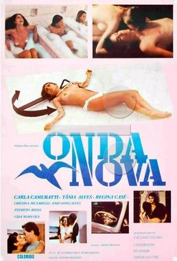 Onda Nova (José Antônio Garcia e Ícaro Martins 1983) - Comédia