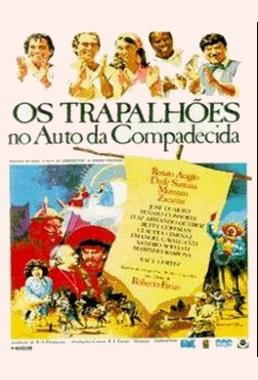 Os Trapalhões no Auto da Compadecida (Roberto Faria 1987) - Infantil