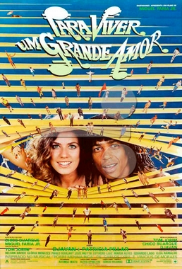Para Viver um Grande Amor (Miguel Faria Júnior 1984) - Musical