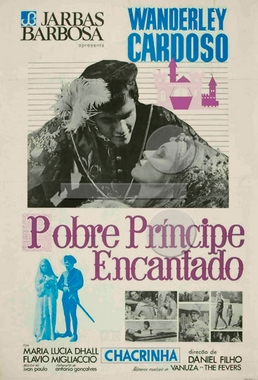 Pobre Príncipe Encantado (Daniel Filho 1969) - Comédia Musical