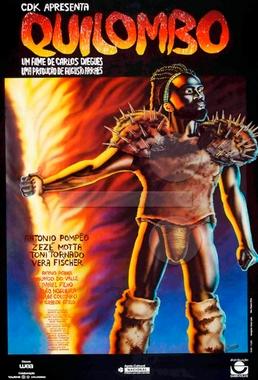 Quilombo (Carlos Diegues 1984) - Aventura