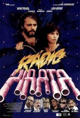 Rádio Pirata (Lael Rodrigues 1987) - Drama