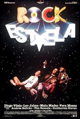 Rock Estrela (Lael Rodrigues 1985) - Musical