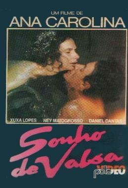 Sonho de Valsa (Ana Carolina 1987) - Drama