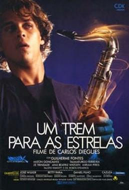 Um Trem para as Estrelas (Carlos Diegues 1987) - Drama