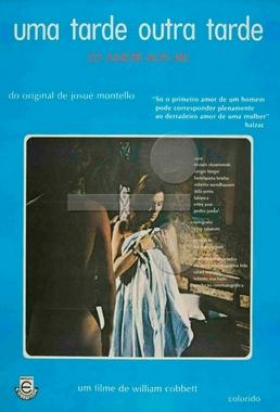 Uma Tarde Outra Tarde (William Cobbett 1974) - Drama